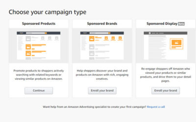 Amazon PPC made easy – the ultimate guide to understanding ad formats and placements