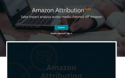 What is Amazon attribution and how it works?
